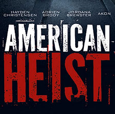 Ограбление по-американски (American Heist)