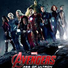 """Кино в Сергиевом Посаде: """"Мстители: Эра Альтрона"""" (Avengers: Age of Ultron)"""