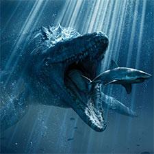 Кино в Сергиевом Посаде: Мир Юрского периода (Jurassic World)
