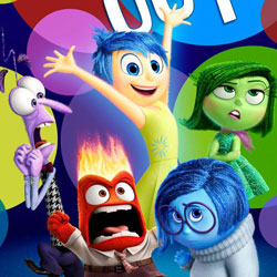Головоломка (Inside Out)