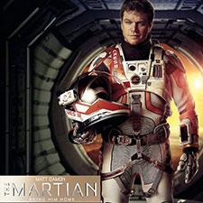Люксор СП: Марсианин (The Martian)