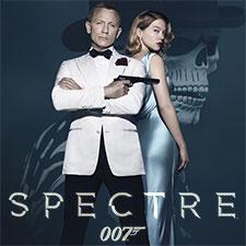 Люксор СП: 007 СПЕКТР