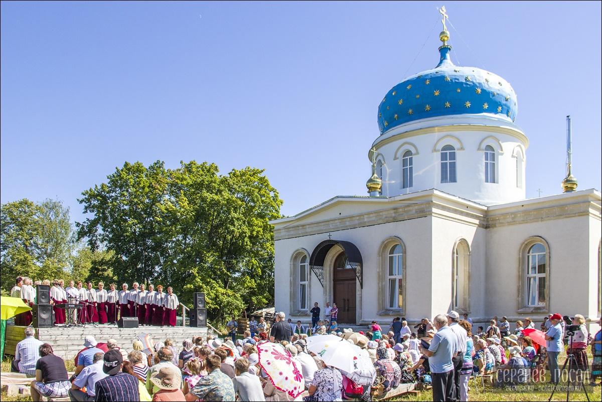 Владимир Мединский возглавил попечительский совет по реставрации храмового комплекса в Гагино